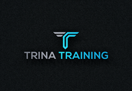 Trina Training Logo - Entry #217