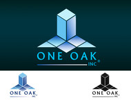One Oak Inc. Logo - Entry #73
