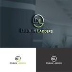 Dublin Ladders Logo - Entry #202