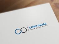 Continual Coincidences Logo - Entry #105