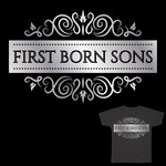 FIRST BORN SONS Logo - Entry #22