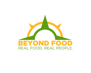 Beyond Food Logo - Entry #16