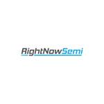 Right Now Semi Logo - Entry #45