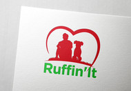 Ruffin'It Logo - Entry #55