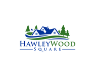 HawleyWood Square Logo - Entry #93