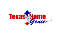 Texas Home Genie Logo - Entry #39