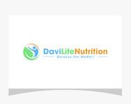Davi Life Nutrition Logo - Entry #621