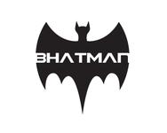 Bhatman Logo - Entry #9