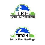 Turtle River Holdings Logo - Entry #244