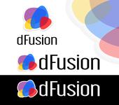 dFusion Logo - Entry #143