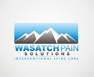 WASATCH PAIN SOLUTIONS Logo - Entry #141