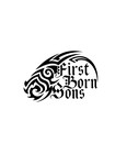 FIRST BORN SONS Logo - Entry #47