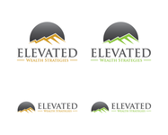 Elevated Wealth Strategies Logo - Entry #95