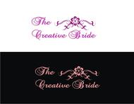 The Creative Bride Logo - Entry #3