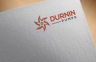 Durnin Pumps Logo - Entry #265
