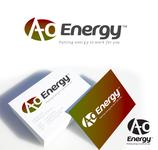 A-O Energy Logo - Entry #2