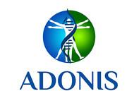 Adonis Logo - Entry #65