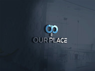 OUR PLACE Logo - Entry #1