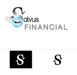 Salvus Financial Logo - Entry #98