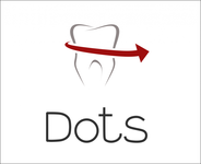 dots, the tooth fairy Logo - Entry #42