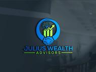 Julius Wealth Advisors Logo - Entry #555