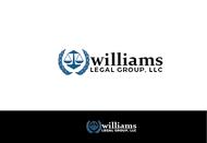 williams legal group, llc Logo - Entry #222