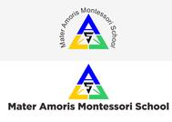 Mater Amoris Montessori School Logo - Entry #433