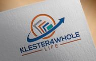 klester4wholelife Logo - Entry #56