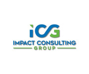 Impact Consulting Group Logo - Entry #137