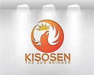 KISOSEN Logo - Entry #29
