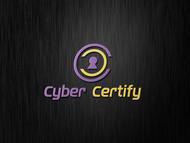 Cyber Certify Logo - Entry #16