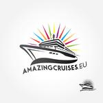 amazingcruises.eu Logo - Entry #123