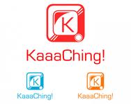 KaaaChing! Logo - Entry #162