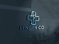 Lyngen Co. Logo - Entry #23