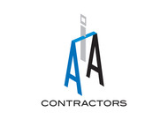 AIA CONTRACTORS Logo - Entry #112