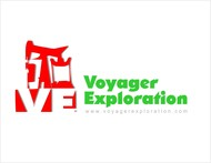Voyager Exploration Logo - Entry #79