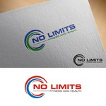No Limits Logo - Entry #90