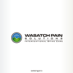 WASATCH PAIN SOLUTIONS Logo - Entry #86
