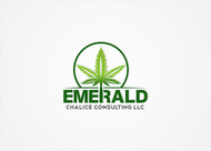 Emerald Chalice Consulting LLC Logo - Entry #93