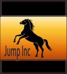 Jump Inc Logo - Entry #59