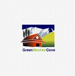 Logo design for a private country estate - Entry #50