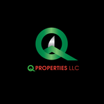 A log for Q Properties LLC. Logo - Entry #37