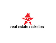 CZ Real Estate Rockstars Logo - Entry #169