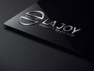 La Joy Logo - Entry #29