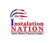 Installation Nation Logo - Entry #81