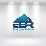 Two Brothers Roadhouse Logo - Entry #170