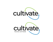 cultivate. Logo - Entry #100