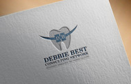 Debbie Best, Consulting Network Logo - Entry #53