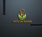 Taste The Season Logo - Entry #372