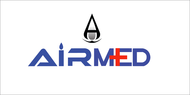 Airmed Logo - Entry #113
